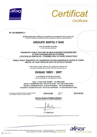 certificat-OHSAS-napoly-2015